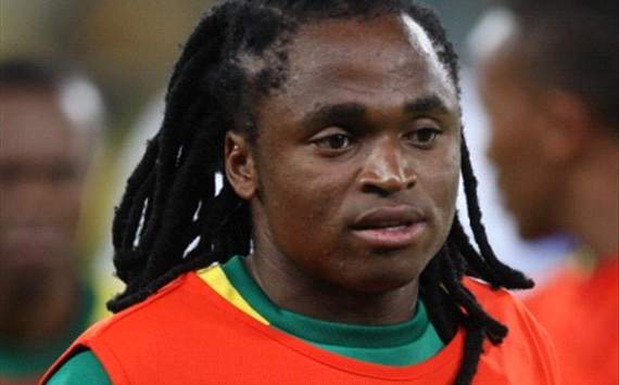 Inspiring Tshabalala will soon be back from minor injury for Chiefs