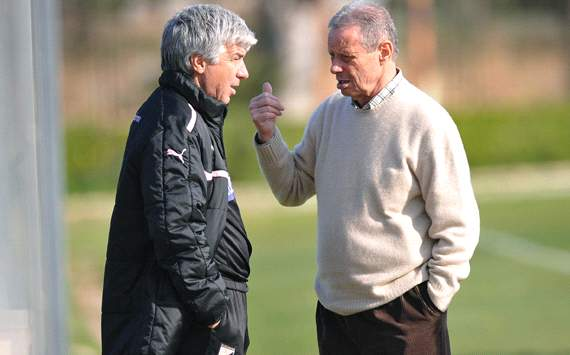 Zamparini: I'm the most desperate man in Italy