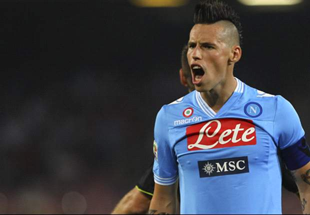 Hamsik suona la carica al Napoli: &quot;Gioved  stata una vergogna, riprendiamoci con la Sampdoria&quot;