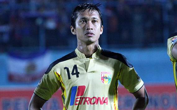 Mitra Kukar Tekuk Persisam Samarinda