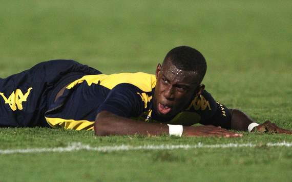 Bernie Ibini - Central Coast Mariners