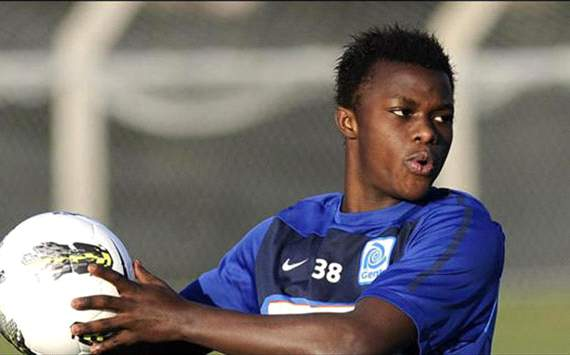 Why Belgium-based midfielder Ayub Timbe snubbed Kenya friendly against Libya