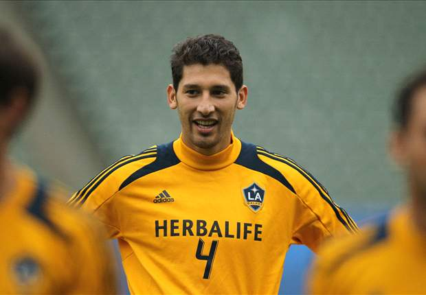 Zac Lee Rigg: Omar Gonzalez edging his way into the U.S. picture