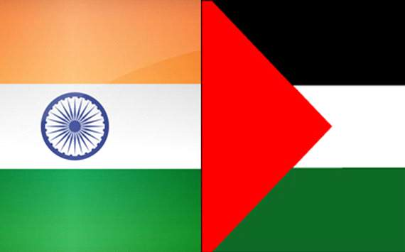 India vs Palestine Medley