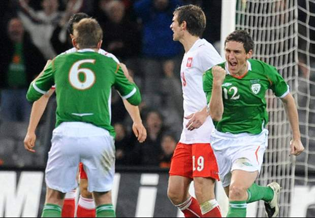 Republic of Ireland-Poland Betting Preview: Expect goals at both ends for the inexperienced hosts