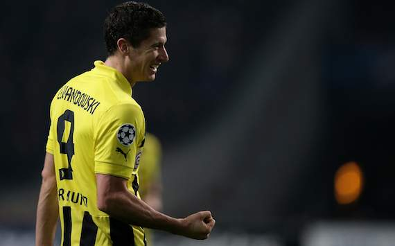 Soal Robert Lewandowski, Borussia Dortmund Tuntut Kejelasan Bayern Munich