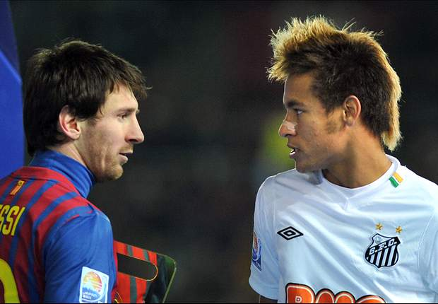 Seedorf: 'Unfair' to compare Neymar to Messi, Ronaldo