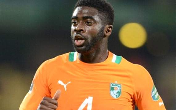 Kolo Toure: Nigeria can win Afcon