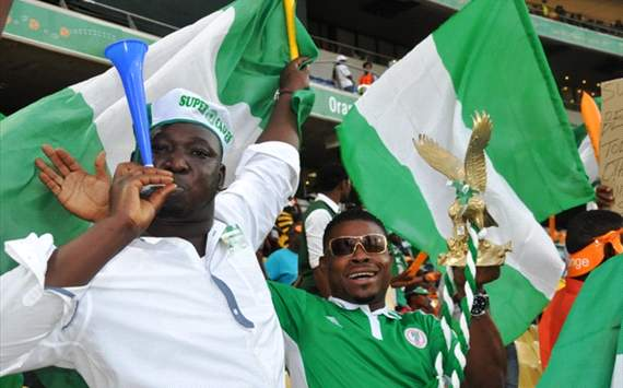 Sports minister Bolaji Abdullahi: Eagles are ready for Burkina Faso