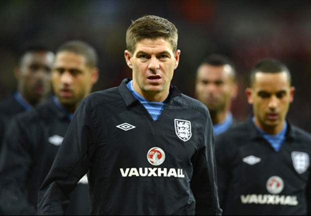 San Marino will do anything to stop us from scoring, warns Gerrard