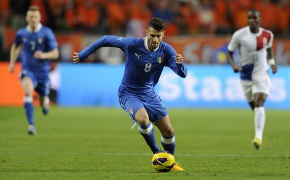 Oranje and Italy fail to ignite