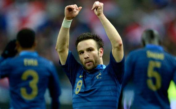 EdF - Valbuena, la satisfaction