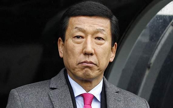 سرمربی کره: کاری می کنم کی روش جام جهانی برزیل را از تلویزیون تماشا کند