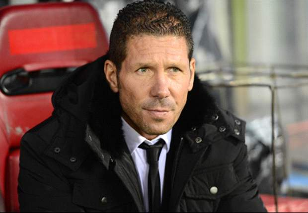 Simeone extends Atletico Madrid deal to 2017