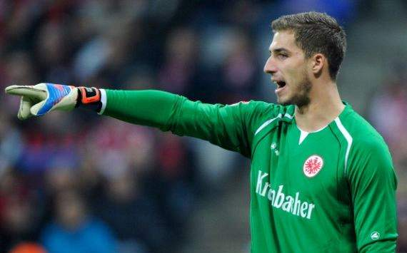 Frankfurts Kevin Trapp: Erfolg der Eintracht kein Zufall