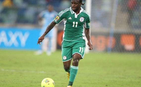 Victor Moses the star attraction at 2013 Africa Cup of Nations final as Chelsea star comes of age