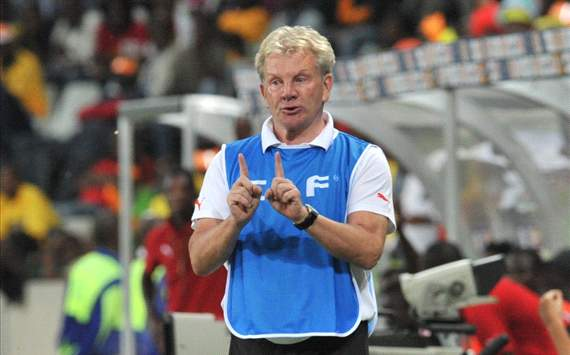 Editorial: Burkina Faso coach Paul Put is a poor role-model for Africa since match-fixing in Belgium