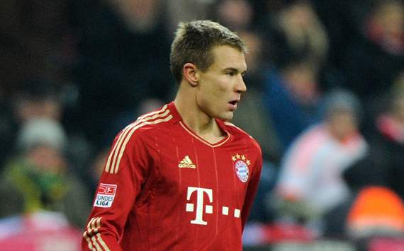 Badstuber suffers second cruciate injury