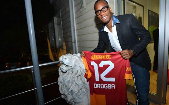 Drogba and Sneijder could do more harm than good at Galatasaray, warns Fikret Orman