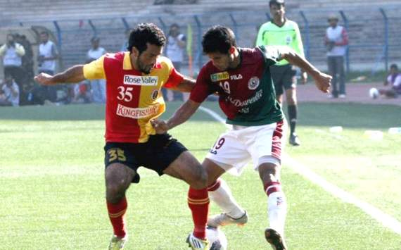 I-League Tactical Review: Compact defensively, yet disciplined approach leads to Kolkata derby stalemate