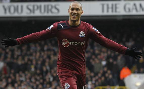 Gouffran hungry for success at Newcastle