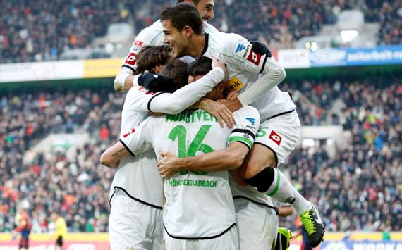 Bundesliga: Borussia Mnchengladbach vs Bayer Leverkusen