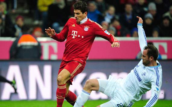 Gomez: Lewandowski does not worry me