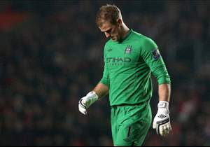 Hart believes Man City do not need major changes