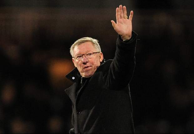 Sir Alex Ferguson: Manchester City defeat made me change my team for Everton clash