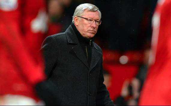 Sir Alex Ferguson Khawatirkan Ambisi Real Madrid