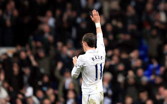 Bale confident of Champions League qualification