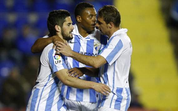 Malaga-Atletico Madrid Betting Preview: Why both teams to score offers the best value