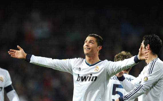 Ronaldo is better than Zidane, says Sir Alex Ferguson