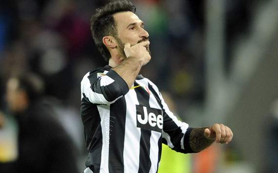Jovetic should join Juventus, says Vucinic