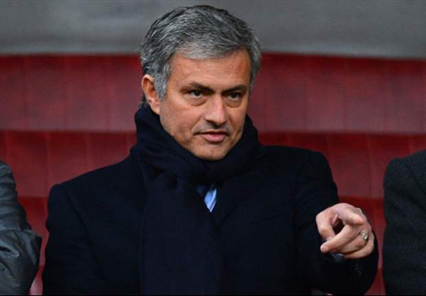 Mourinho: I won't replace Sir Alex Ferguson at Manchester United