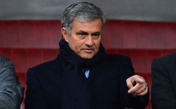Manchester United match will not define our season, says Mourinho