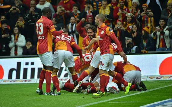 PREVIEW: Galatasaray vs. Schalke 04