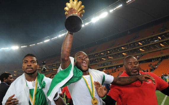 Enyeama, Moses, Pitroipa, Mikel - Goal.com's 2013 Afcon best XI