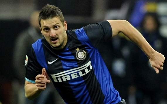 Kuzmanovic: AC Milan will win nothing this year