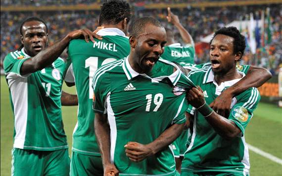 Top 10 moments of the 2013 Afcon