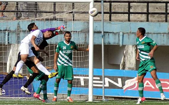 The I-League Relegation Scramble - Five teams battle to beat the drop
