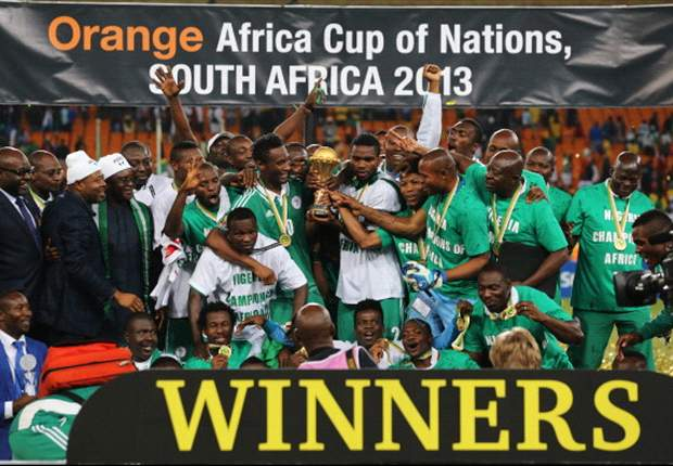 Nigeria reclaim their place among football elite with Afcon triumph