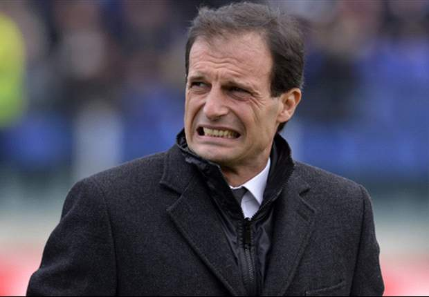 Nessun ripensamento post-Barcellona: tra Allegri e il Milan il capolinea  vicino, Max guider la nuova Roma