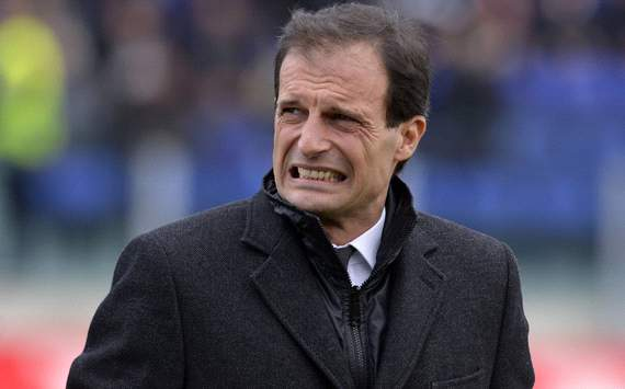 Allegri: Should he stay or should he go?