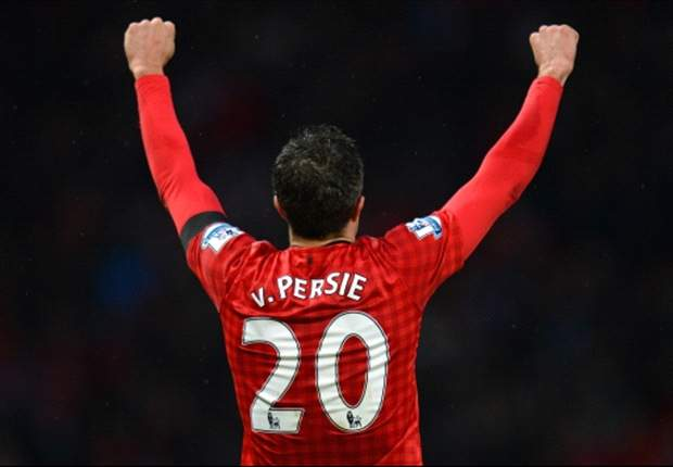 TEAM NEWS: Van Persie returns to Manchester United XI as Nani keeps place for QPR clash