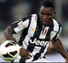 Official: Juve purchase Asamoah for €9m