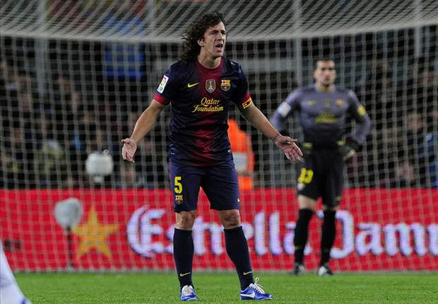 Past his best, or just a dip in form? Barcelona must sign a top-class centre-back to succeed ageing Puyol