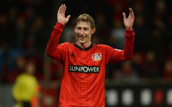 Kiessling surprised at Dortmund name-drop