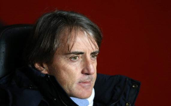 Mancini: Poor finishing has cost Manchester City points