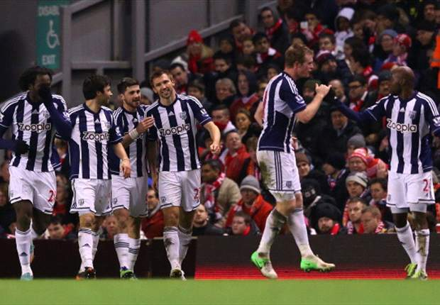 Win tickets to see West Brom v Sunderland